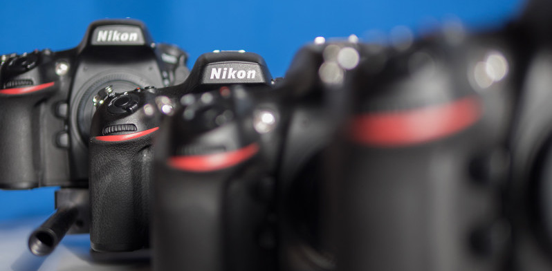 Producing a Web Series with Nikon DSLR's